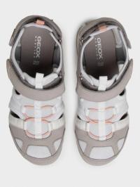 Сандалі  жіночі Geox D BOREALIS D02DWA-0AU14-C1303 брендове взуття, 2017