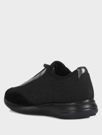 Кросівки жіночі Geox D021CA-0EW22-C9999 - фото