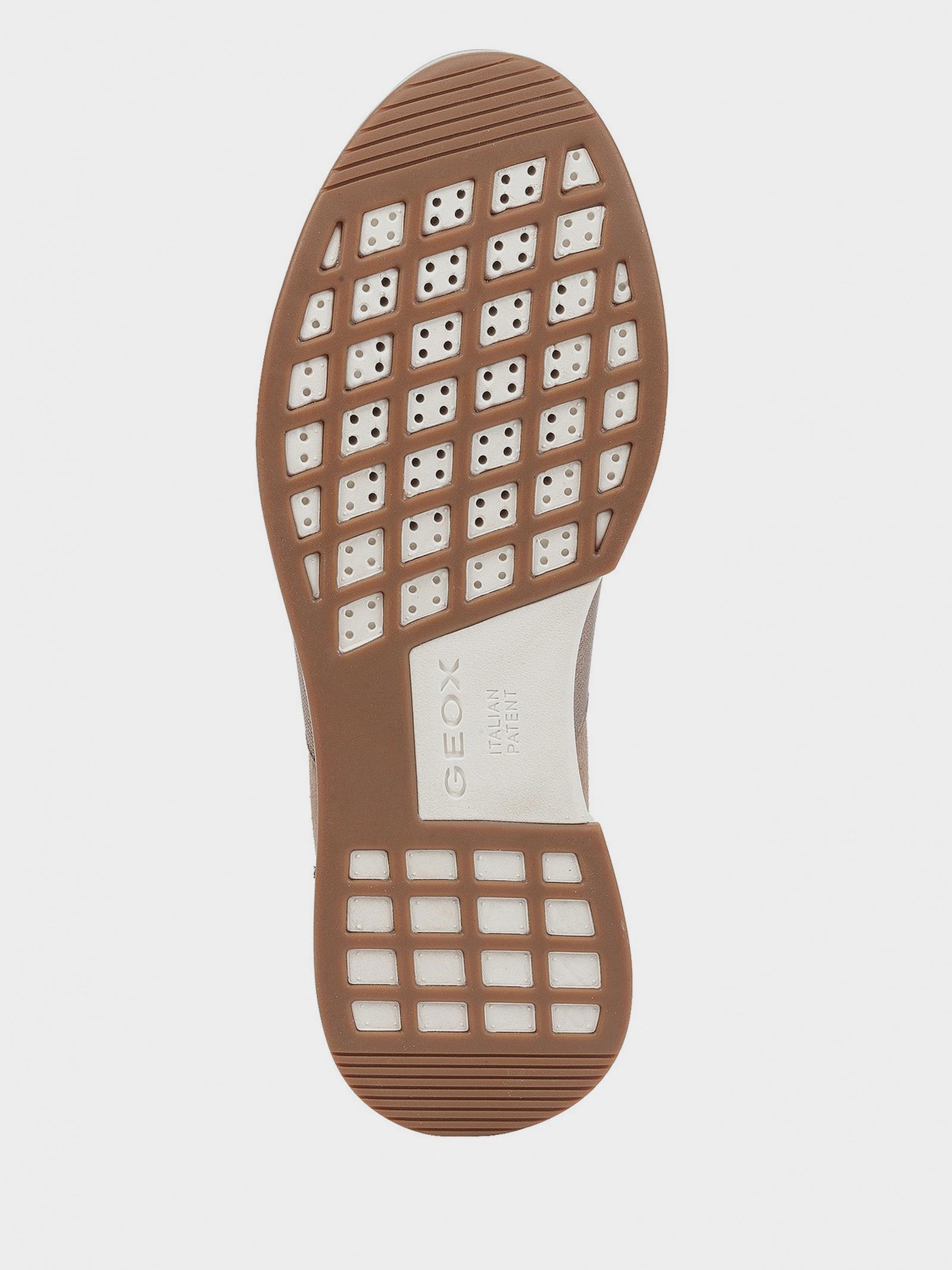 Кросівки  для жінок Geox D94FRD-0226P-C5M2L в Україні, 2017