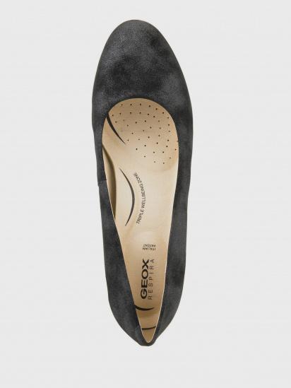 Туфлі Geox Annya модель D745VB-000PV-C9004 — фото 4 - INTERTOP