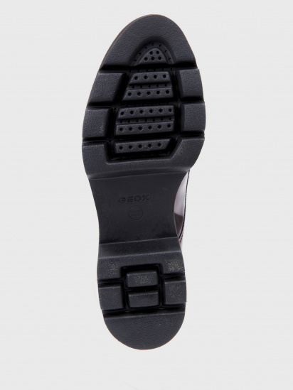 Туфлі Geox Quinlynn модель D745YC-000BC-C7357 — фото 3 - INTERTOP