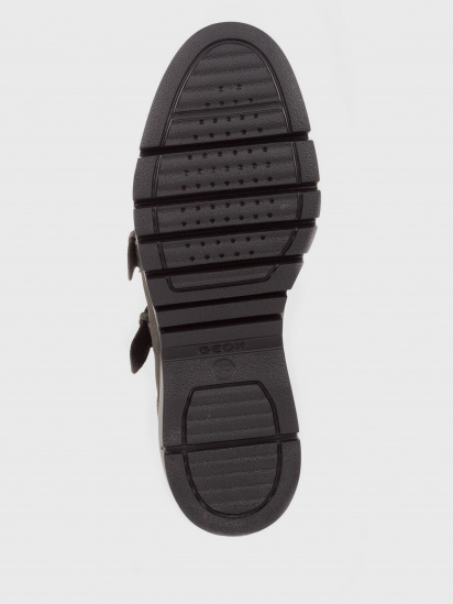 Туфлі Geox Emsley модель D747BC-00032-C9002 — фото 3 - INTERTOP