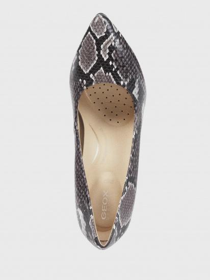 Туфлі Geox Forsythia - фото