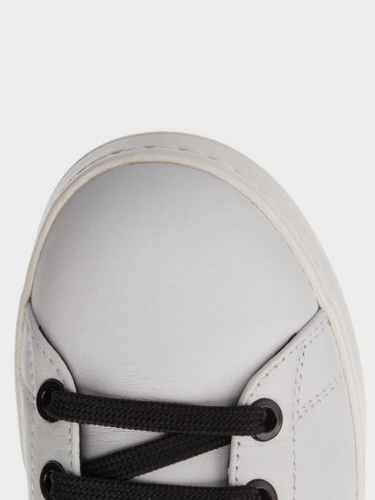 Напівчеревики Geox Jaysen модель D621BA-085EW-C0007 — фото 5 - INTERTOP