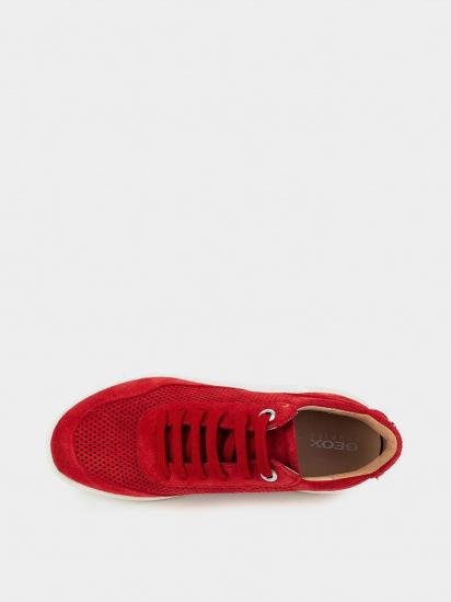 Кросівки для міста Geox RUBIDIA модель D92APE-00022-C7000 — фото 4 - INTERTOP