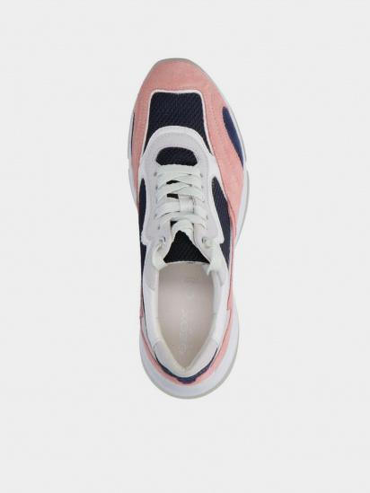 Кросівки для міста Geox KIRYA модель D92BPB-01422-C4290 — фото 2 - INTERTOP