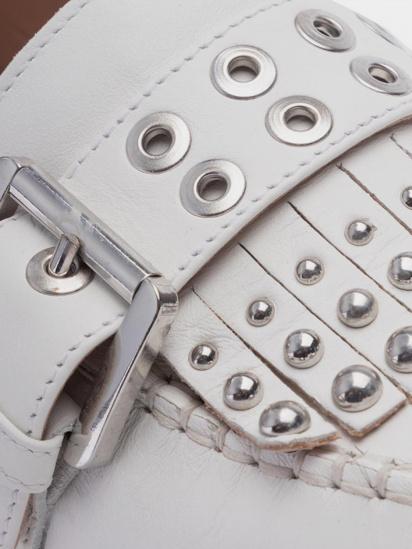 Туфлі Geox Wimbley модель D92CYC-043BC-C1000 — фото 4 - INTERTOP