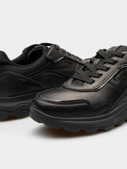 Кросівки для міста Geox модель D16NUD-00085-C9999 — фото 3 - INTERTOP