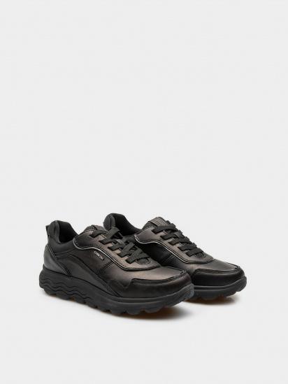 Кросівки для міста Geox модель D16NUD-00085-C9999 — фото 4 - INTERTOP