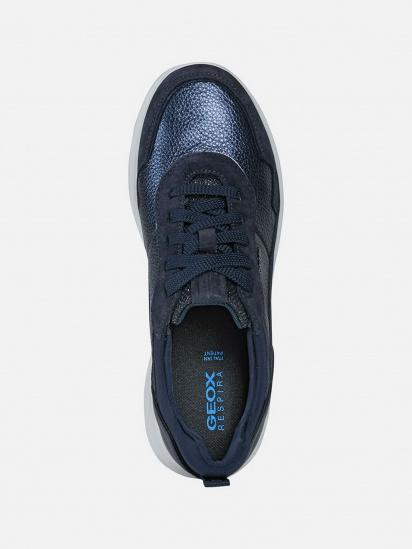 Кросівки для міста Geox модель D16NUD-0CF22-C4294 — фото 4 - INTERTOP