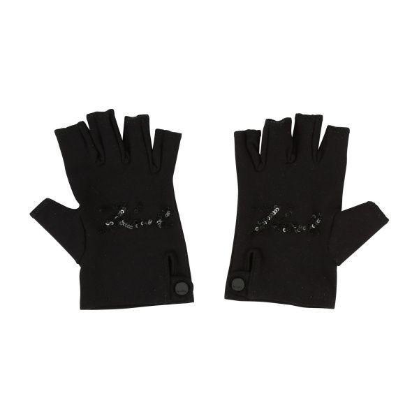 Перчатки детские KARL LAGERFELD модель XX22 отзывы, 2017