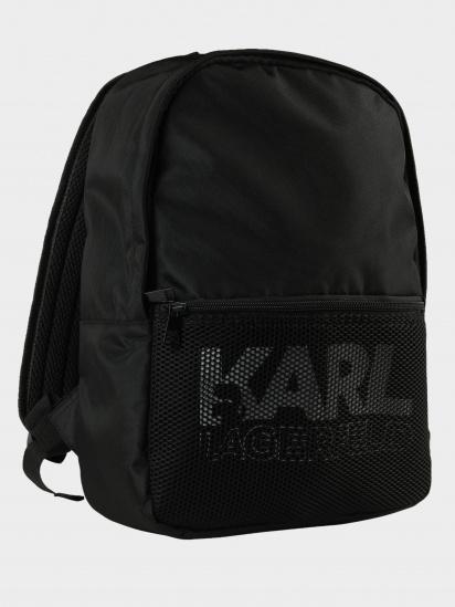 Рюкзак  KARL LAGERFELD модель Z20046/09B качество, 2017