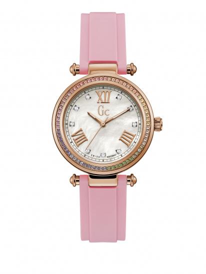 Прикраси та годинники Gc - фото