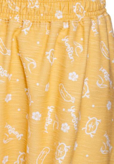 Спортивні штани YUMSTER модель YA.22.24.004 — фото 7 - INTERTOP
