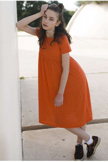Сукня YUMSTER модель YA.22.30.004 — фото 4 - INTERTOP