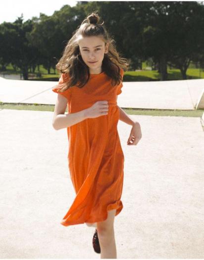 Сукня YUMSTER модель YA.22.30.004 — фото 5 - INTERTOP