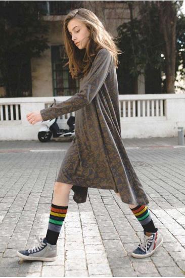 Сукня YUMSTER модель YA.22.30.010 — фото 4 - INTERTOP