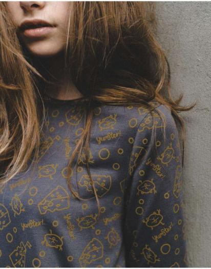 Сукня YUMSTER модель YA.22.30.010 — фото 6 - INTERTOP