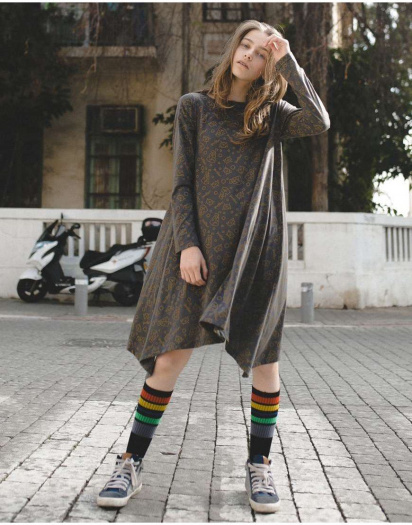 Сукня YUMSTER модель YA.22.30.010 — фото - INTERTOP