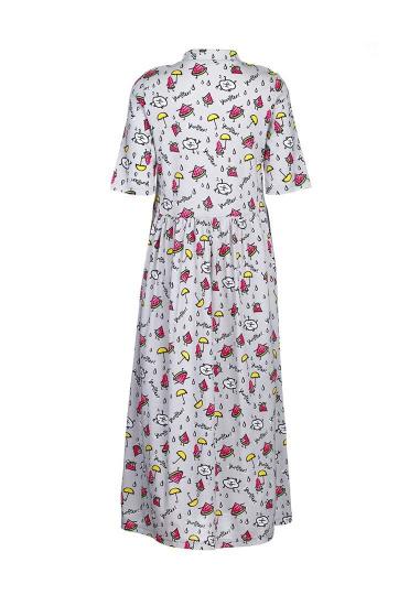 Сукня YUMSTER модель YA.22.30.016 — фото 2 - INTERTOP