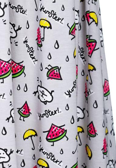 Сукня YUMSTER модель YA.22.30.016 — фото 3 - INTERTOP