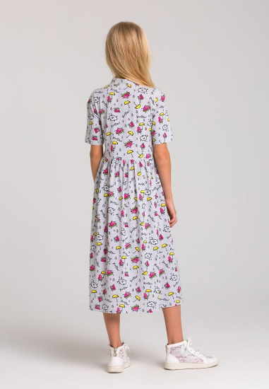 Сукня YUMSTER модель YA.22.30.016 — фото 5 - INTERTOP
