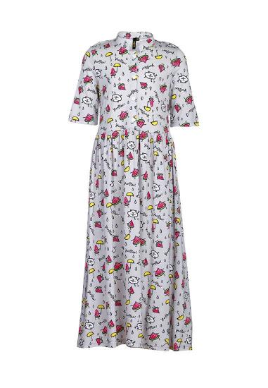 Сукня YUMSTER модель YA.22.30.016 — фото - INTERTOP