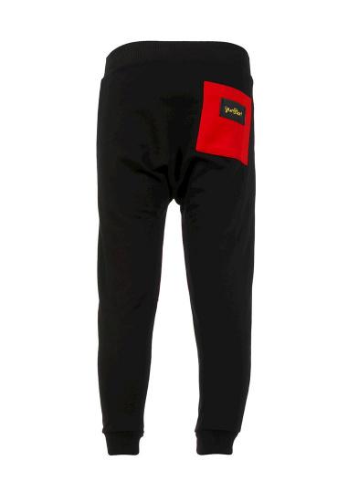 Спортивні штани YUMSTER модель YC.02.23.001 — фото 2 - INTERTOP