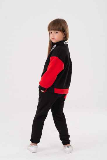 Спортивні штани YUMSTER модель YC.02.23.001 — фото 4 - INTERTOP