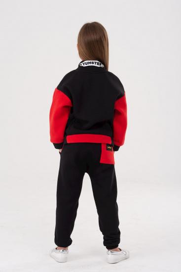 Спортивні штани YUMSTER модель YC.02.23.001 — фото 5 - INTERTOP