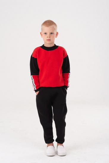 Спортивні штани YUMSTER модель YC.02.23.001 — фото 8 - INTERTOP