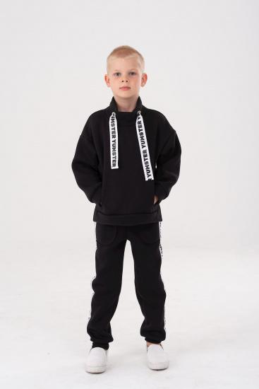Спортивні штани YUMSTER модель YC.02.23.003 — фото 4 - INTERTOP