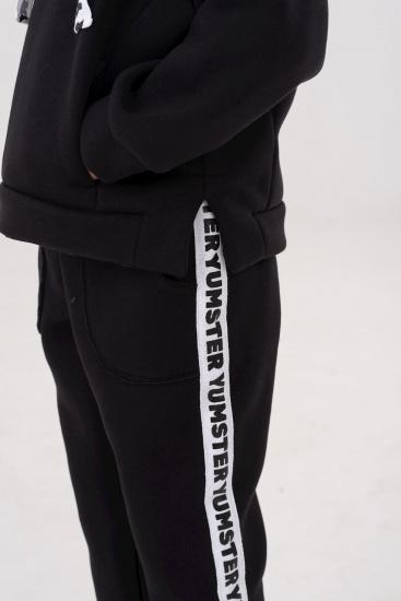Спортивні штани YUMSTER модель YC.02.23.003 — фото 5 - INTERTOP