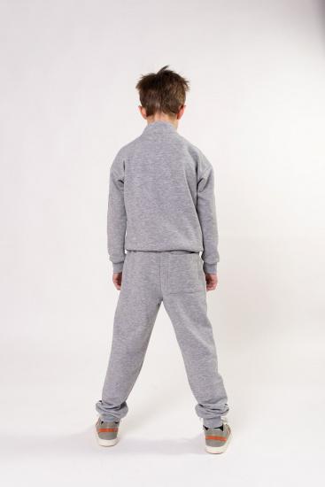 Спортивні штани YUMSTER модель YC.02.23.027 — фото 7 - INTERTOP