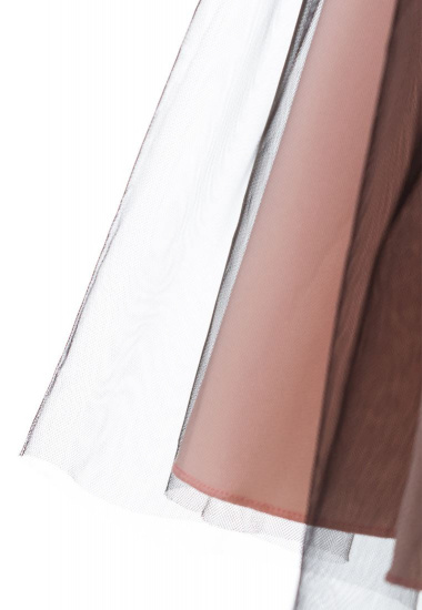 Сукня YUMSTER модель YD.21.30.002 — фото 3 - INTERTOP