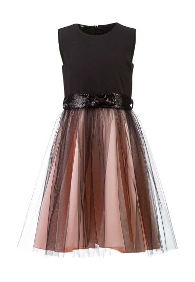 Сукня YUMSTER модель YD.21.30.002 — фото 4 - INTERTOP