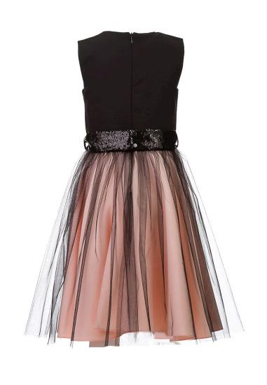 Сукня YUMSTER модель YD.21.30.002 — фото 5 - INTERTOP
