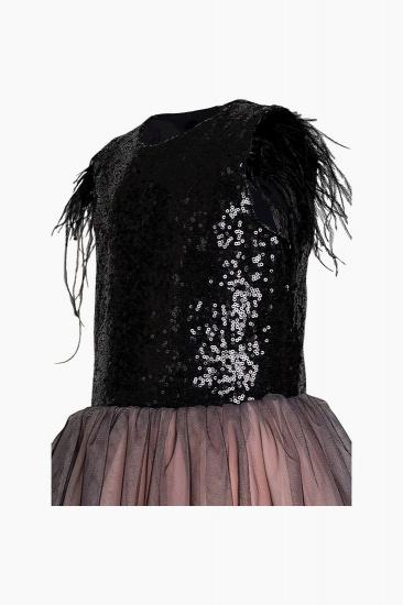 Сукня YUMSTER модель YD.21.30.006 — фото 2 - INTERTOP