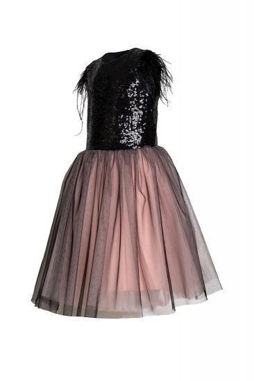 Сукня YUMSTER модель YD.21.30.006 — фото - INTERTOP