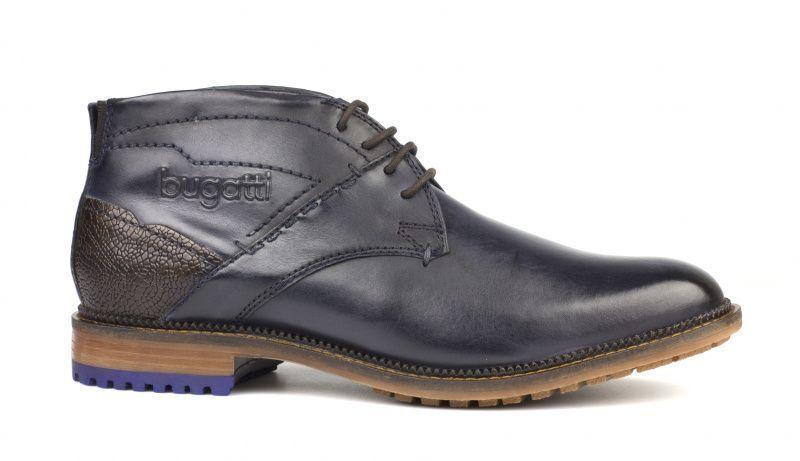 Ботинки для мужчин Bugatti YD1 размеры обуви, 2017