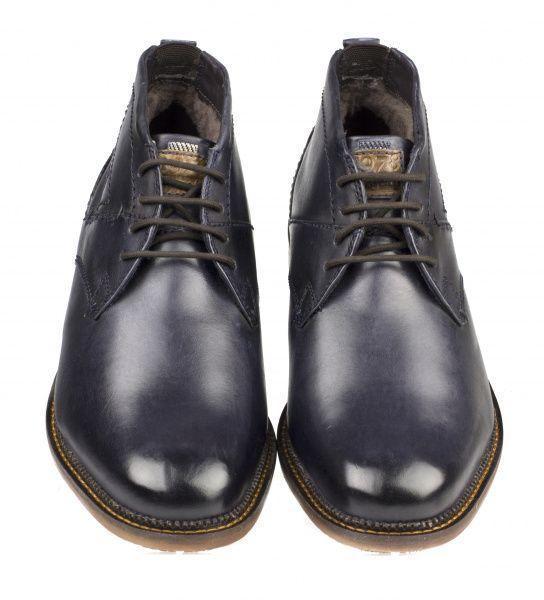 Ботинки для мужчин Bugatti YD1 купить обувь, 2017