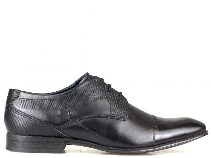 Туфли для мужчин Bugatti Mattia YD100 , 2017