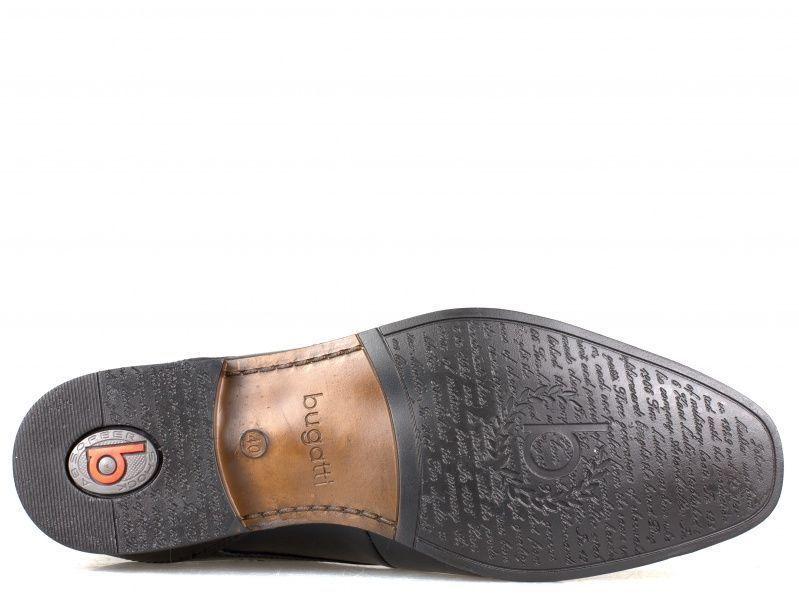 Туфли для мужчин Bugatti Mattia YD100 купить обувь, 2017
