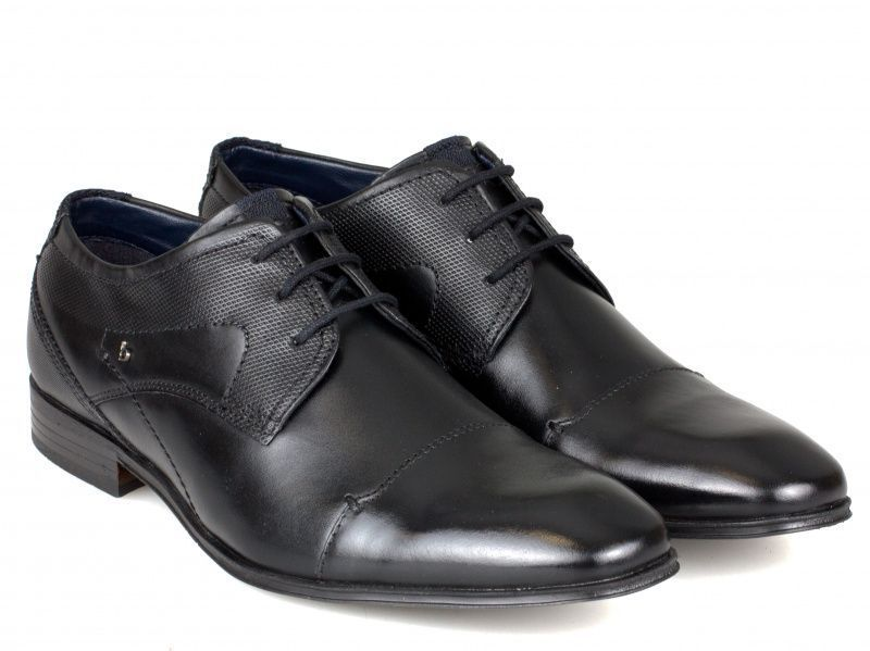 Туфли для мужчин Bugatti Mattia YD100 стоимость, 2017