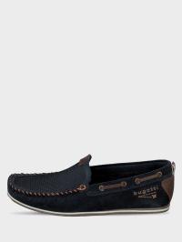 Мокасины мужские Bugatti Moccasins YD104 брендовая обувь, 2017