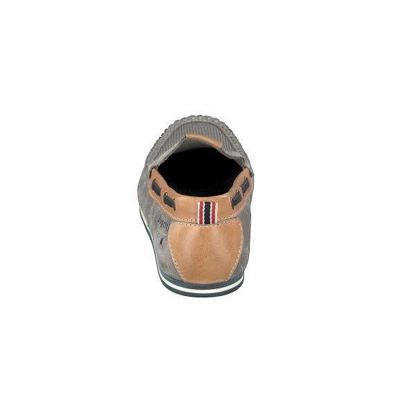 Мокасины мужские Bugatti Cherokee YD105 размеры обуви, 2017