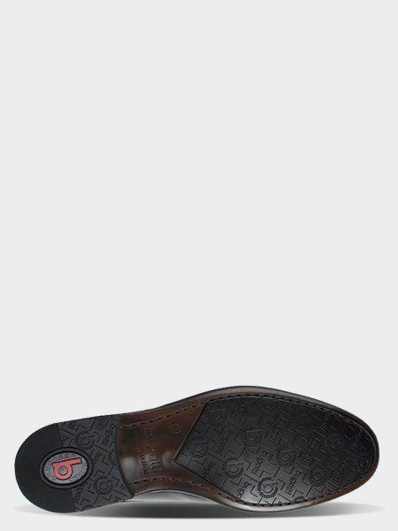 Туфли мужские Bugatti Gaspare YD112 стоимость, 2017