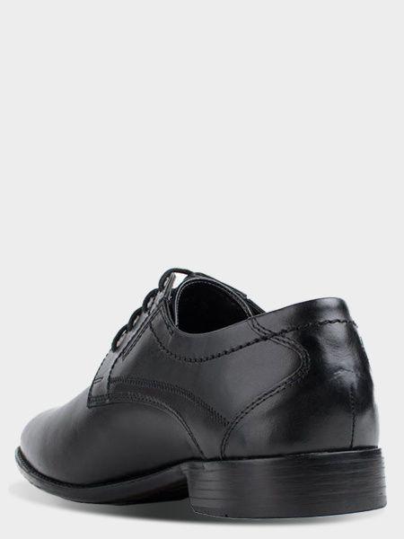 Туфли мужские Bugatti Gaspare YD112 модная обувь, 2017