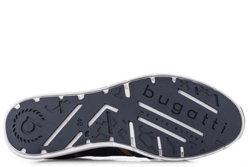 Полуботинки для мужчин Bugatti Oak YD119 размеры обуви, 2017