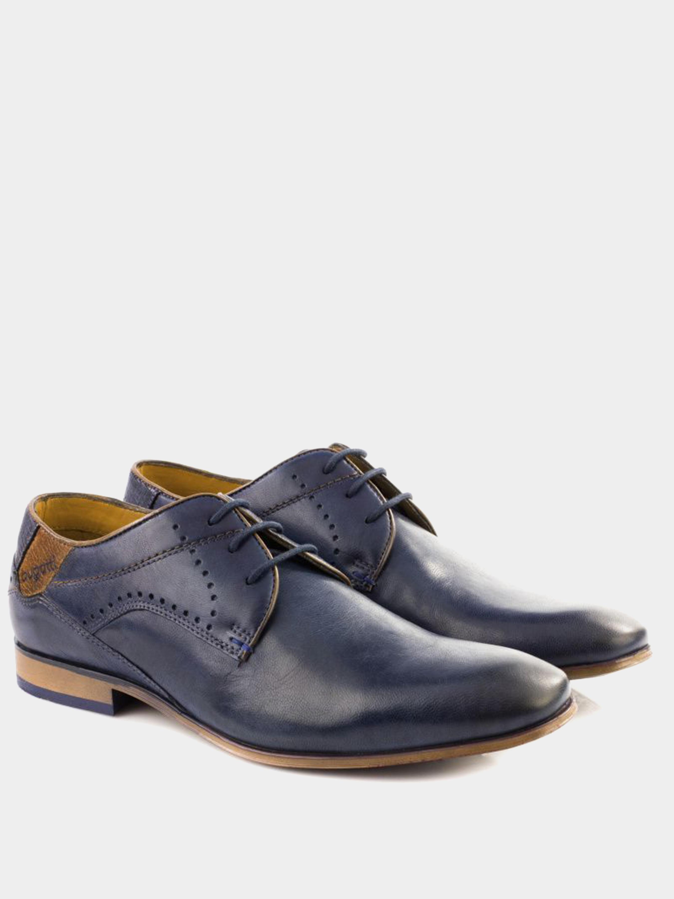 Туфли для мужчин Bugatti YD13 купить в Интертоп, 2017